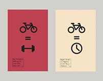 ¿Has probado a usar la bici?