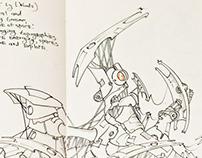 Architect's Sketchbook