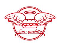 Logo - San·guchito