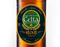 Cerveza Celta