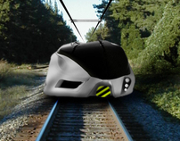 A train form study
