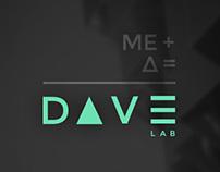 Davelab.net | Rebranding