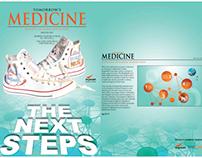 Tomorrow's Medicine Issue 05