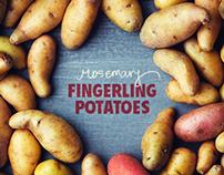 FOOD: Rosemary Potatoes