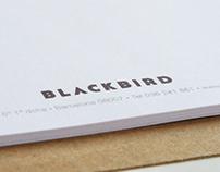 Blackbird Corporate Identity