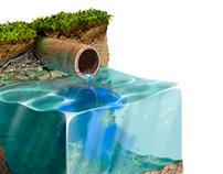 Illustration for Ecological site