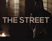 THE STREET - Padre Pellegrino onlus