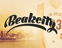 Beakcity - Home of the Fearless Pelicans