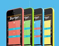 Barter App