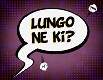 ÜLKER GOLF - LUNGO TV SPOTS