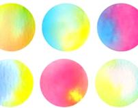 Surface Pattern - Dots