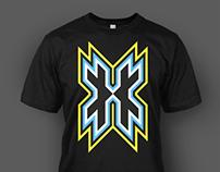 HK Army - Shirt Design