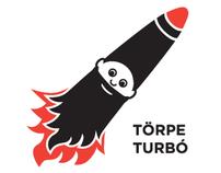 Törpe Turbó