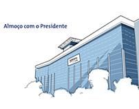 Illustrations for SulAmérica