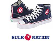 Bulk Nation, USA