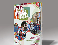 Family Resource Guide Magazine
