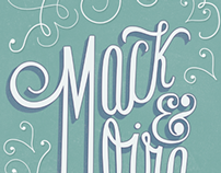 Mack and Moira book cover