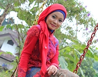 Traditional Dresses Indonesia