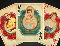 Jeux de Cartes (Playing Cards)