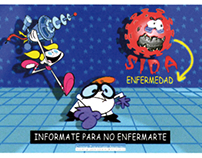 Argentinian Publicity Advice - Social campaign