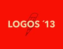 Logos ´13