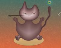 Zen Gato