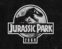 Jurassic Park... on the Moon