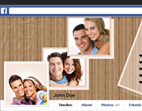 Elegant Facebook Cover