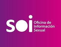 Oficina Información Sexual