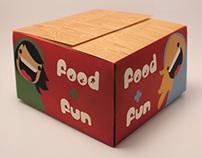 Food + Fun