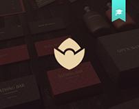 Wevola Hotel Branding & UI/UX