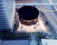 Changing The Face 2013 Rotunda Warsaw