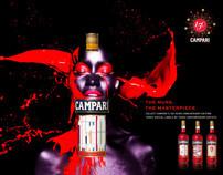 "CAMPARI ""150 YEARS""SPECIAL EDITION"