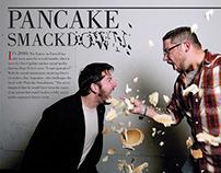 Interview Magazine (Mock)