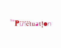 The Punctuation Visual Identity