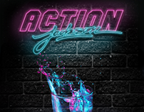 Action Jackson - Miami System EP [Cover]