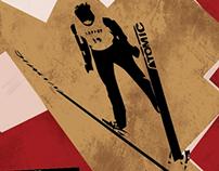 Sochi Olympics Posters