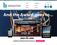 Brighter Website