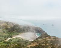 California Landscapes - Photo Dokumentary