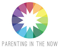 Parenting in the Now, Corporate Identity