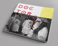 Doctor Yaso Book