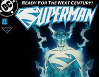 Superman NXT Generation