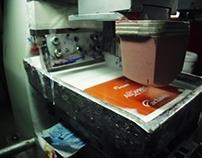 Screen & Tampon Prints