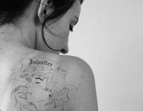 iJusi Tattoo Project