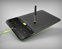Wacom Bamboo | Tablet of Future competition