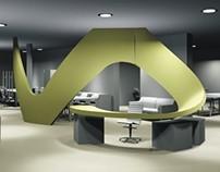 Avto.net office plan
