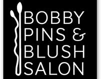 Logo proposal for salon