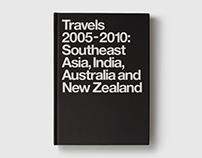 Travels 2005 - 2010