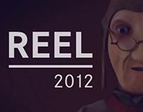 Reel 2012