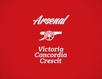 English Premier League Club Logo x Slogan
